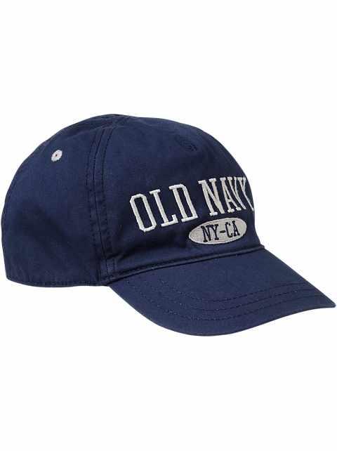 Logo Baseball Caps For Toddler a55726726b7