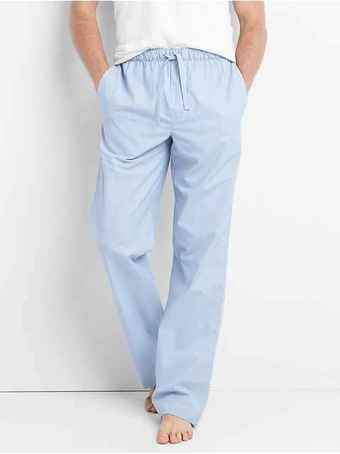 af29756177f58 Men's Sleepwear & Loungewear | Gap