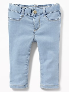 1dcdaa7f1 Ballerina Skinny Jeans for Baby