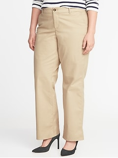 big selection of 2019 wholesale price famous designer brand Women's Plus-Size Pants | Old Navy