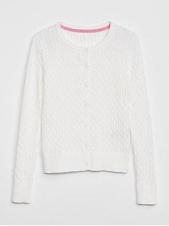 32eb7627d Girls  Sweaters