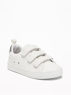 dc473140f Triple-Strap Sneakers For Toddler Boys & Baby