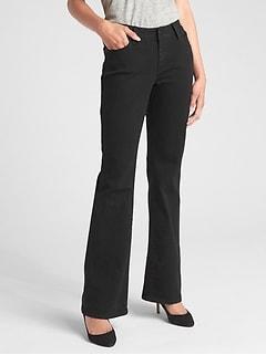 7de062655e8233 Tall Women's Jeans: straight leg, wide leg trouser jeans, cropped ...