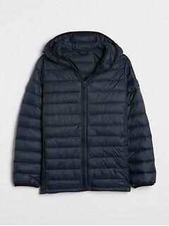 dca112f61c95 ColdControl Lightweight Puffer Jacket