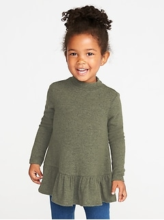 4761054e6 Toddler Girl Sweaters and Cardigans