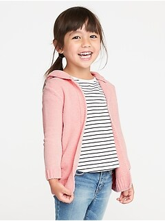 384053f02d67 Toddler Girl Sweaters and Cardigans