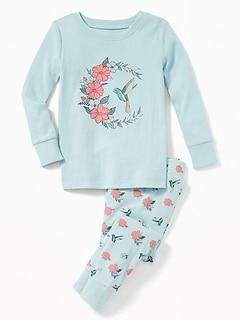 b2a4713cc Baby Girl Pajamas   Sleepwear