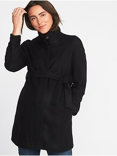 12a4b9639d656 Maternity Jackets, Coats & Outerwear | Old Navy