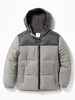 Boys Jackets Coats Outerwear Old Navy