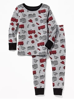 d8e7c8333490 Toddler Boys  Pajamas   Sleepwear