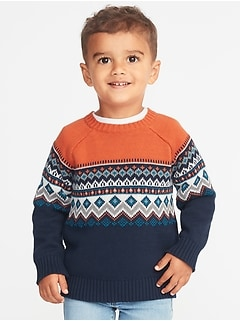 47e91417b Toddler Boy Sweaters   Cardigans