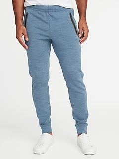 fb377ca658e Dynamic Fleece 4-Way Stretch Joggers for Men