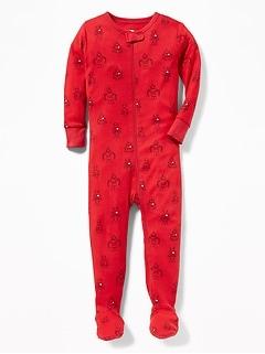 ce5bbd93a Baby Girl Pajamas   Sleepwear