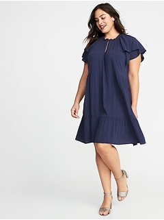 Women S Plus Size Clothing Shop New Arrivals Old Navy