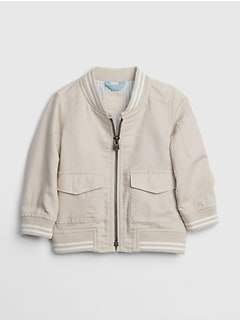 bcbb9d09 Baby Boy Coats & Jackets - babyGap Outerwear Collection | Gap