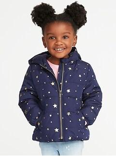 6894c2df7 Toddler Girl Jackets