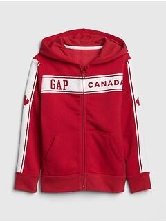 f8c56b0dc GapKids: Girls: outerwear & sweaters Boys Sale | Gap