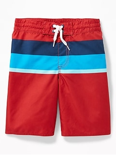 c339c645e8511 Boys' Swimwear & Bathing Suits | Old Navy