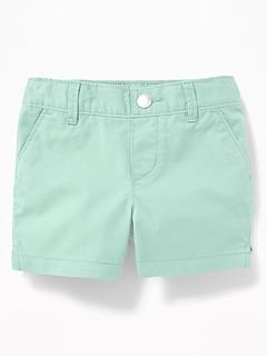 9c66cf93da Toddler Girl Shorts & Skirts | Old Navy