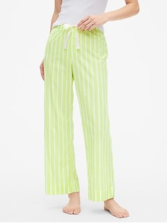 3e2d531670cf1 Dreamer Print Drawstring Pants in Poplin
