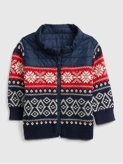 dca035b4d Baby Boy Coats   Jackets - babyGap Outerwear Collection
