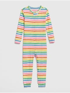 73b12a113ff4 Toddler Girls Pajamas