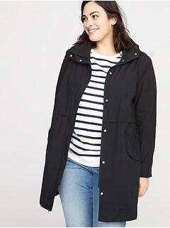 05f2d74d979 Women s Plus-Size Jackets