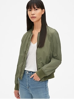 latest fashion diverse styles 100% genuine Women's Coats and Jackets | Gap