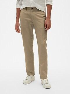 bafc8502f3 Men's Clothing – Shop New Arrivals | Gap