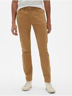 c18ec9bc217 Wearlight Skinny Jeans with GapFlex