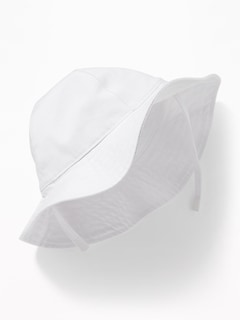 Canvas Sun Hat for Toddler Girls   Baby b87bbeacb42