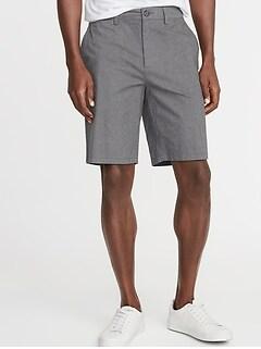 c6fc2f87 Slim Ultimate Built-In Flex Shorts for Men - 10-inch inseam