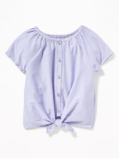 Toddler Girl Tees Tops Old Navy