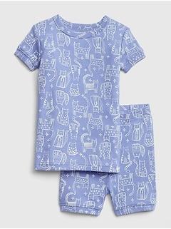 867a7db160dd3 Baby Girl Pajamas