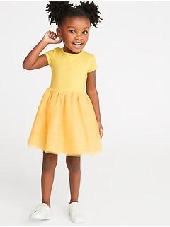 eb69e5ec28b3 Toddler Girl Clothes – Shop New Arrivals