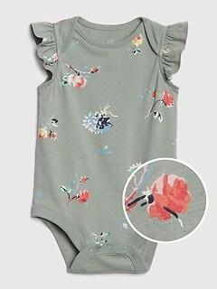 4de394bb7154 Baby Girl Bodysuits