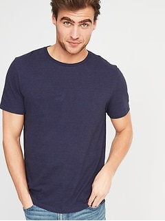 0013b951b5a Soft-Washed Perfect-Fit Digi-Stripe Tee for Men