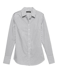 4197c01d31e Riley Tailored-Fit Stripe Shirt