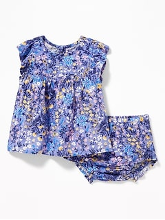 b4a7f50bddfbd Baby Girls' Clearance - Discount Clothing | Old Navy