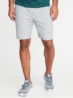 Old Navy: Ultra-Soft Shorts for Men for $8
