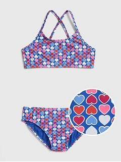 936a815a91 Strappy Swim Two-Piece