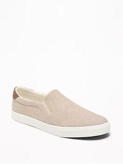 ee0baf7f98 Men's Shoes, Flip-Flops, Hats & Accessories | Old Navy