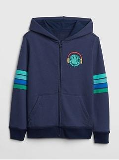 989623b56 Boys' Sweaters, Sweatshirts & Hoodies   Gap