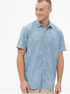 durable in use wholesale dealer brand new Men's Shirts Sale | Gap