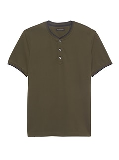 b7e5f66b73d3 Men's T-Shirts | Banana Republic