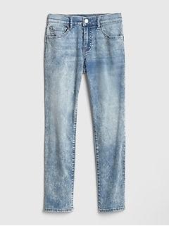 99332d950 Kids Lightweight Slim Jeans