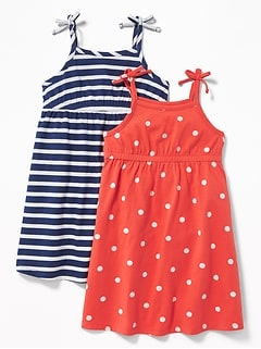 97ad16c5 Toddler Girl Clothes – Shop New Arrivals | Old Navy