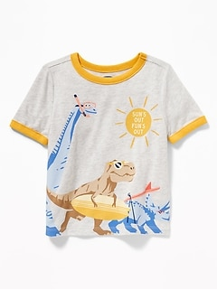 dcee2cf3cff7f Toddler Boy Clothes – Shop New Arrivals   Old Navy