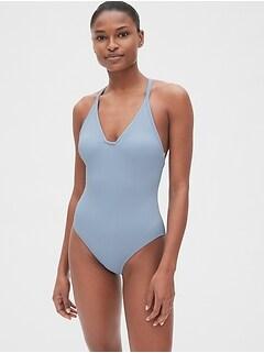 f35e82a5c3 Swimsuits for Women - One Piece Swim Suits & Bikinis | Gap