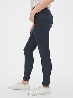 567eaf27c60290 Mid Rise True Skinny Jeans in Sculpt